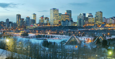 Unieke Ski & City reis in Canada